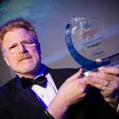 Proserv wins Subsea UK Company of the Year
