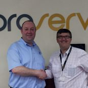Proserv and JCE form partnership