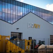 New Stavanger Facility & Client Open Day