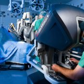 Proserv adds support to Robotic Surgery Campaign