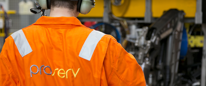 Proserv enters into restructuring agreement