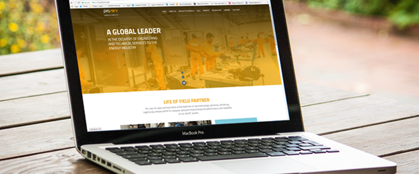Proserv Launches Middle East Website In Line with Market Demands
