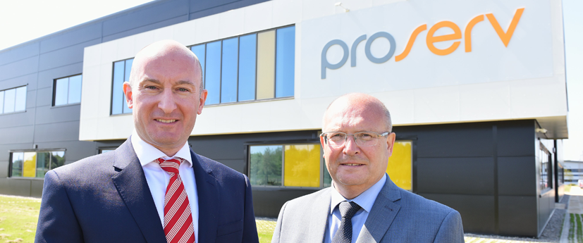 Proserv Unveils New Great Yarmouth Centre of Excellence