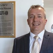 Proserv's Newly Opened Centre of Excellence Welcomes Oil and Gas UK Boss