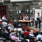 Proserv-hosted Production Chemistry Networking Event Success