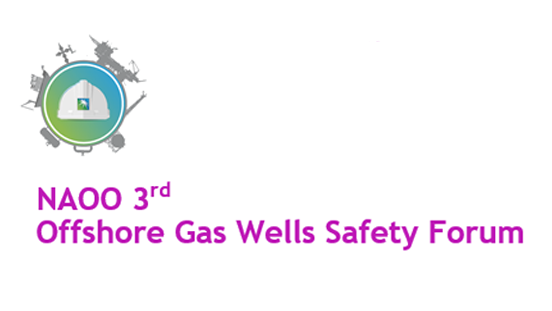 NAOO Offshore Gas Wells Safety Forum