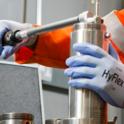 Sample cylinder certification, maintenance & recertification