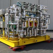 Modular Chemical Injection System