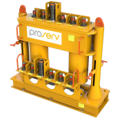 Subsea Brownfield Co-Exist Solution