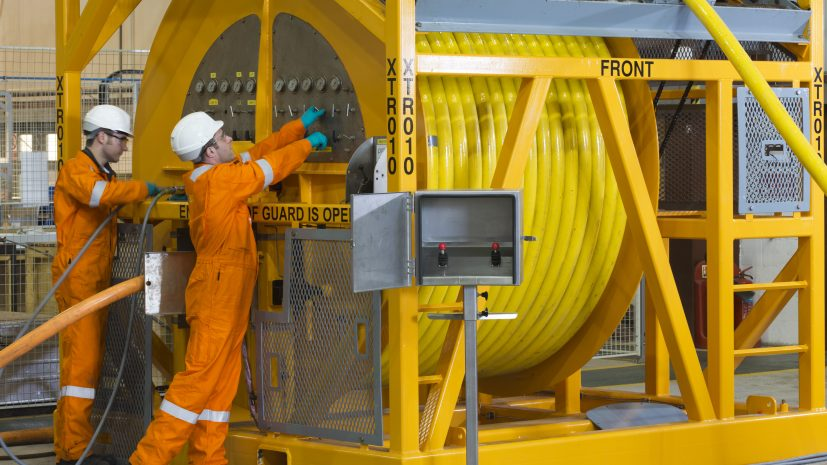 Technical expertise, testing drive IWOCS strategies for operators