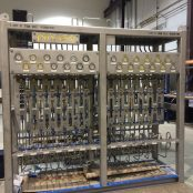 Termination & distribution units