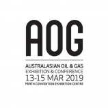 AOG Australasian Oil & Gas Exhibition & Conference