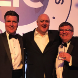Proserv wins major EIC award for its Middle East service strategy