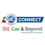 EIC Connect Oil, Gas & Beyond