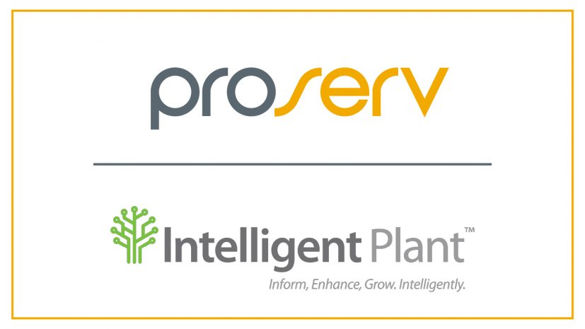 Proserv, Intelligent Plant sign strategic agreement to drive digital evolution
