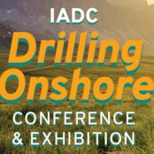 IADC Drilling Onshore Conference & Exhibition