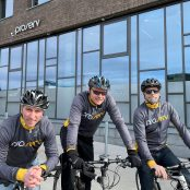 Proserv: In the saddle promoting greener lifestyles