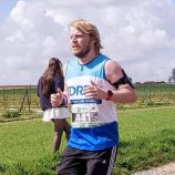 Going the distance to beat Diabetes