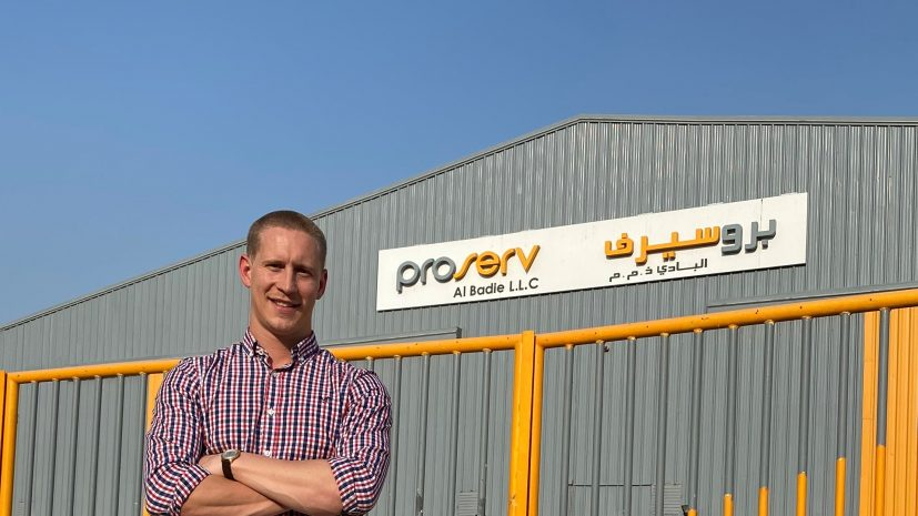Proserv buys Dron & Dickson Abu Dhabi business to widen service offering