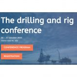 The Drilling and Rig Conference
